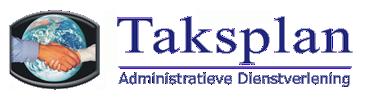 Taksplan  Administratieve Dienstverlening